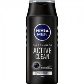 NIVEA SZ/WŁ 250 ACTIVE CLEAN