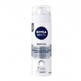 NIVEA MEN PIAN/GOL 200 SENSITIVE&REC