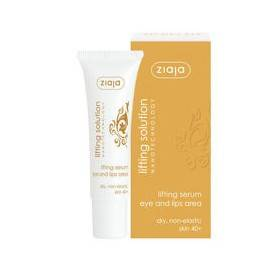 ZIAJA ANNO D'ORO SERUM LIFT.OCZY I USTA 30ML
