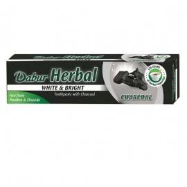 DABUR PASTA DO ZĘBÓW CHARCOAL 100ML