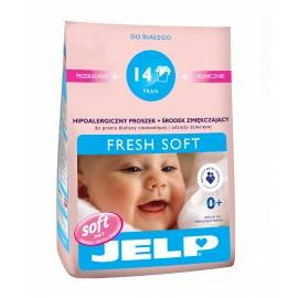 JELP PROSZEK DO PRANIA FRESH SOFT 1,12 KG