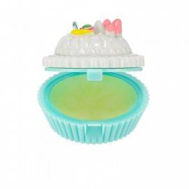 HOLIKA DESET TIME LIP BALM LEMON CUP CAKE
