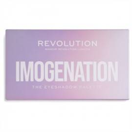 MAKEUP REVOLUTION PALETA DO MAKIJAŻU X IMOGENATION