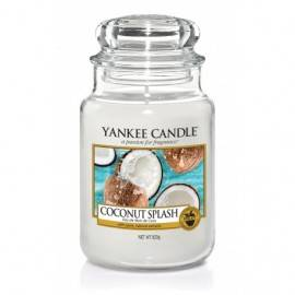 YANKEE CANDLE ŚWIECA  COCONUT SPLASH 623G