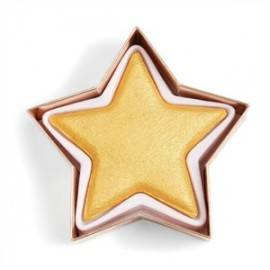 MAKEUP REVOLUTION STAR OF THE SHOW ROZŚWIETLACZ GOLD STAR