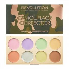 REVOLUTION PALETKA CAMOUFLAGE CORRECTOR