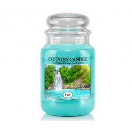 COUNTRY CANDLE ŚWIECA  FIJI 652G