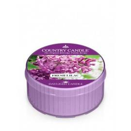 COUNTRY CANDLE ŚWIECA  FRESH LILAC 35G