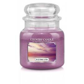 COUNTRY CANDLE ŚWIECA  DAYDREAMS 453G