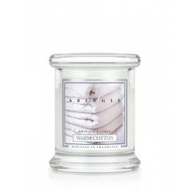 KRINGLE CANDLE ŚWIECA  WARM COTTON 128G