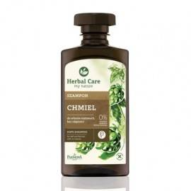 FARMONA HERBAL CARE SZAMPON CHMIEL 330ML