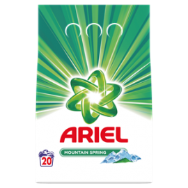 ARIEL MOUNTAIN SPRING PROSZEK DO PRANIA 1500 G