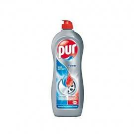 PUR PŁYN DO MYCIA NACZYŃ DUO EFFECT 700 ML