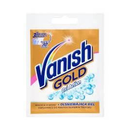 VANISH ODPL.PR.GOLD 30G WHITE