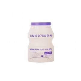 A'PIEU MAS/TW REAL BIG YOGURT ONE BOTTLE BLUEBERRY