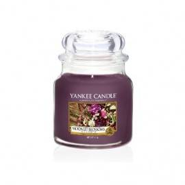 YANKEE CANDLE ŚWIECA  MOONLIT BLOSSOMS 623G