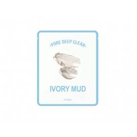 A'PIEU MAS/TW PORE DEEP CLEAR IVORY MUD