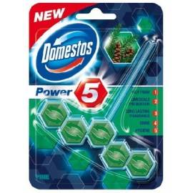 DOMESTOS KOSTKA TOALETOWA POWER5 PINE 55G