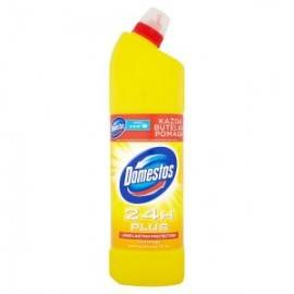DOMESTOS WC PŁ 1.25L CITRUS