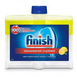 FINISH PŁ.CZYSZ.ZMYW.250ML LEMON
