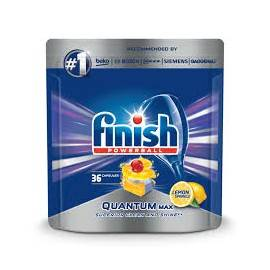 FINISH TABL.ZM.QUAN. 36 LEMON