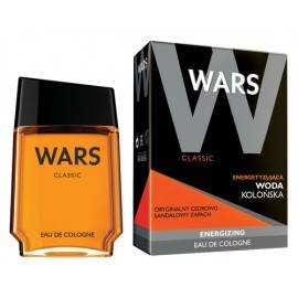 WARS FRESH PŁYN PO GOLENIU 90 ML