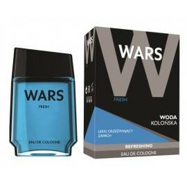 WARS FRESH WODA KOLOŃ. 90ML