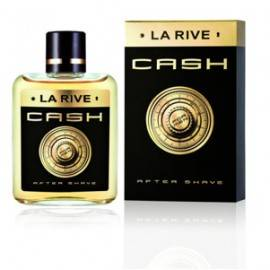 LA RIVE FOR MEN CASH PŁYN PO GOLENIU 100ML