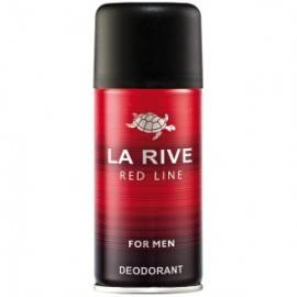 LA RIVE FOR MEN RED LINE DEZODORANT W SPRAYU 150ML