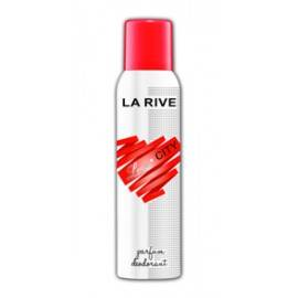 LA RIVE FOR WOMAN LOVE CITY DEZODORANT W SPRAU 150ML