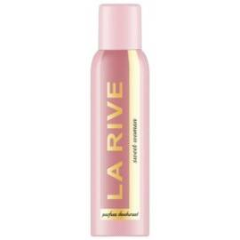 LA RIVE FOR WOMAN SWEET WOMAN DEZODORANT SPRAY 150ML