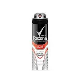 REXONA DEO SPR 150ML M ACTIVE SHIELD