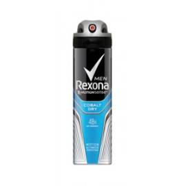 REXONA MOTION SENSE MEN DEZODORANT SPRAY COBALT DRY 150ML