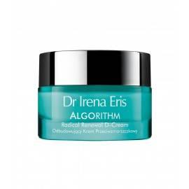 DR IRENA ERIS ALGORITHM 40+ KREM DZIEŃ 50ML