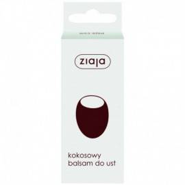 ZIAJA BALSAM DO UST KOKOSOWY 10ML