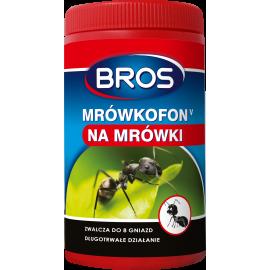 BROS MRÓWKI MRÓWKOFON  60G