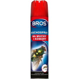 BROS MUCHY MUCHOSPRAY 400ML