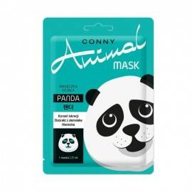CONNY MASKA TWARZ ANIMAL PANDA