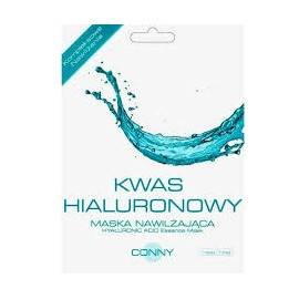 CONNY MASKA TWARZ KWAS HIALURONOWY
