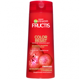 FRUCTIS SZ/WŁ 400 COLOR RESIST