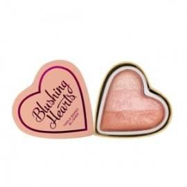 I HEART MAKEUP RÓŻ PEACHY PINK KISSES
