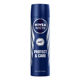 NIVEA MEN PROTECT & CARE ANTYPERSPIRANT W SPRAYU 150ML