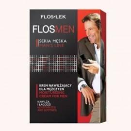 FLOSLEK MEN KR/TW 50ML NAWILZAJACY