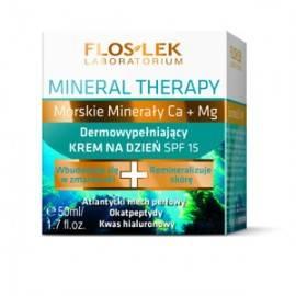 FLOSLEK MINERAL THERAPY KR/TW 50ML DZIEŃ