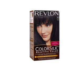 REVLON COLORSILK FARBA DO WŁOSÓW 10 BLACK
