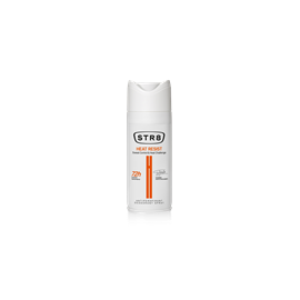 STR8 DEZODORANT W SPRAYU 150ML HEAT RESIST