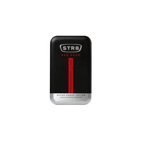 STR8 RED CODE AS 100ML