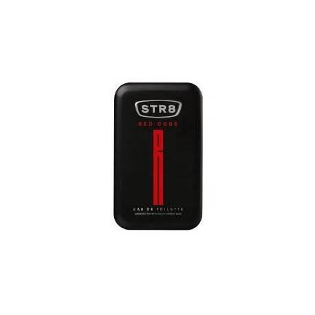 STR8 RED CODE ET 100ML