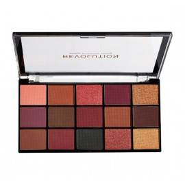 MAKEUP REVOLUTION RE-LOADED PALETA CIENI NEWTRALS 3 16,5G