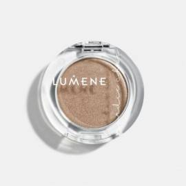 LUMENE CIEŃ DO POWIEK NORDIC CHIC 2 GLOWING SAND